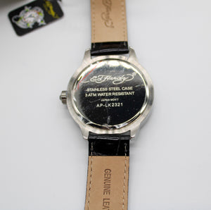 Ed Hardy Apollo Love Kills Slowly Watch