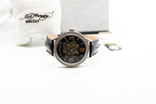 Load image into Gallery viewer, Ed Hardy Apollo Love Kills Slowly Watch