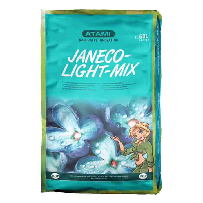 Janeco Lightmix