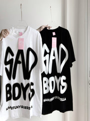 Sad Boy Casuals - Addery.co.in