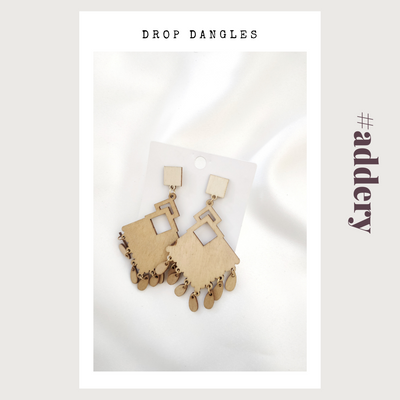 The Drop Dangles - Addery.co.in