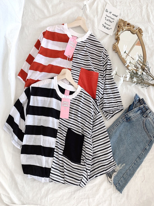Stripes Casuals - Addery.co.in