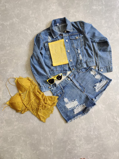 Denim Sets
