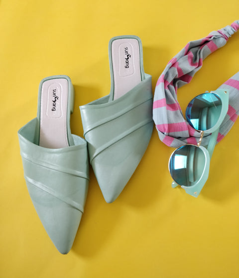 Pastel Flats - Addery.co.in