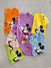 Mickey Casuals - Addery.co.in