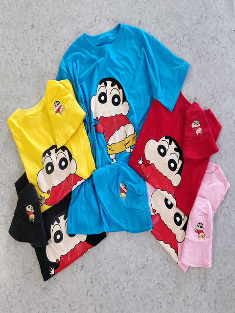 Shinchan Casuals - Addery.co.in