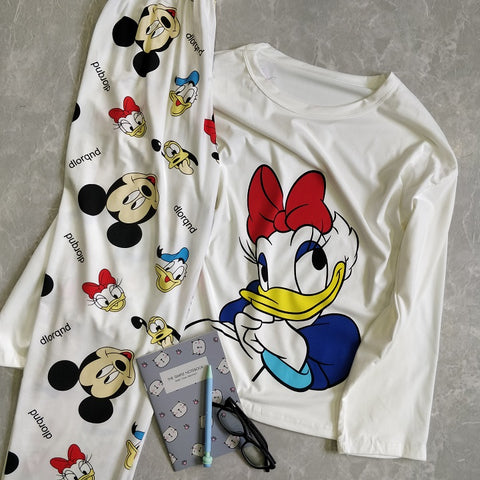 Disney Lounge Wear