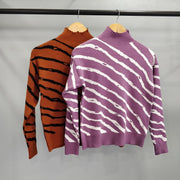 Sweater Tops