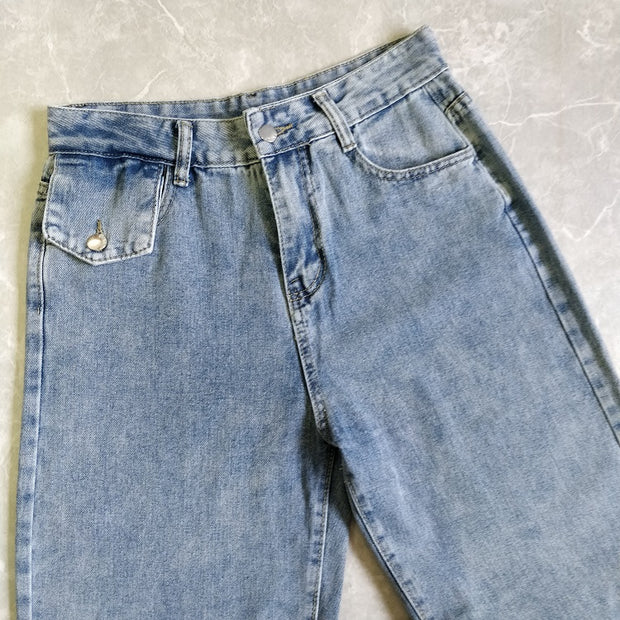 Pick-Pocket Jeans