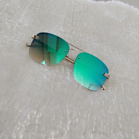 Sun-sational Sunglasses