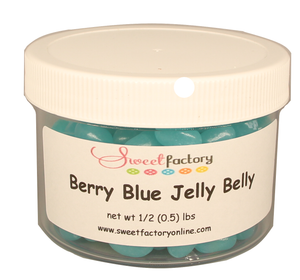 Berry Blue Jelly Belly
