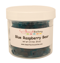 Load image into Gallery viewer, Blue Raspberry Bear