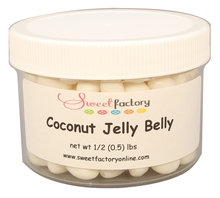 Load image into Gallery viewer, Coconut Jelly Belly