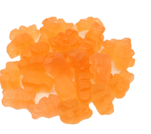 Load image into Gallery viewer, Pink Grapefruit Gummi Bears