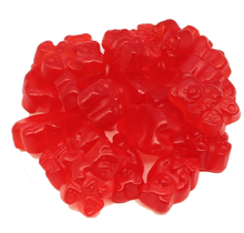 Load image into Gallery viewer, Wild Cherry Gummi Bears