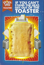 Load image into Gallery viewer, Pop tarts Frosted Brown Sugar Cinnamon