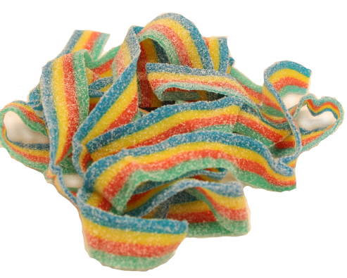Quattro Sour Belts