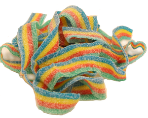 Sour Belts for All