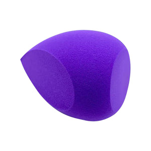 Single Purple Beauty Blending Sponge