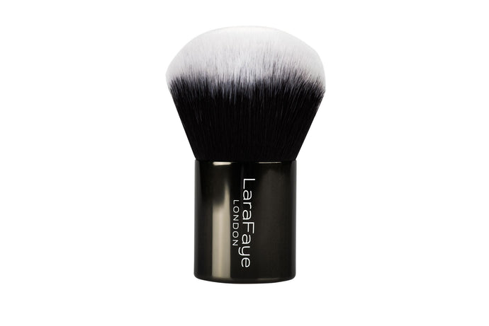 Kabuki Brush - (Deep Grey)
