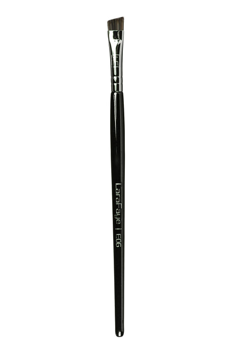 Angled Liner/Brow Brush (E06)