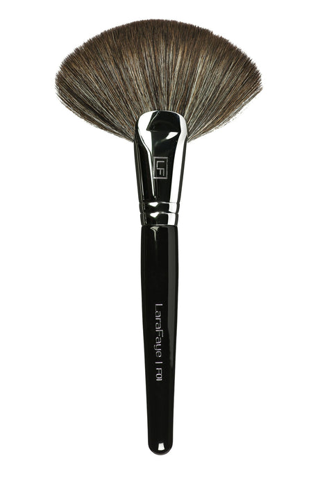 Large Fan Brush (F01)