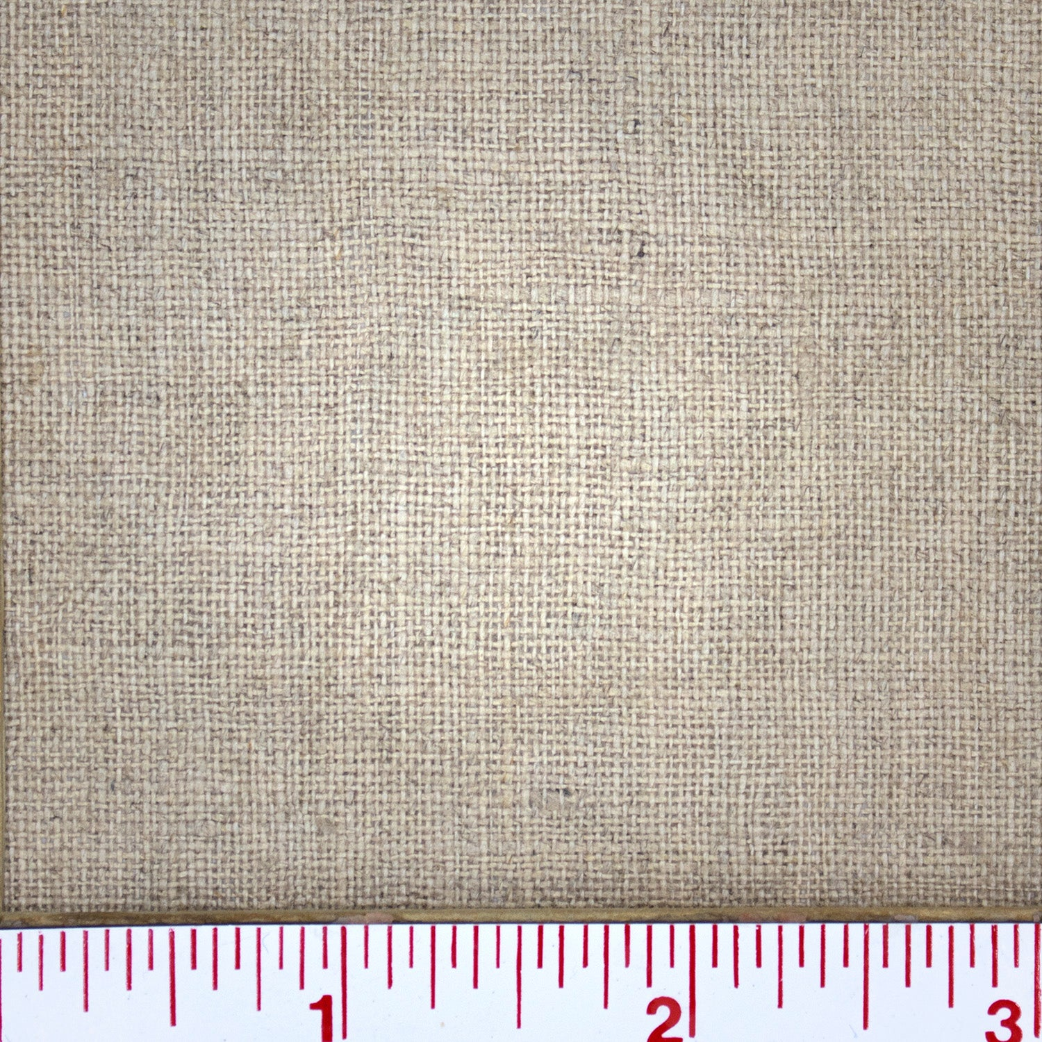 Natural Glazed Linen - $28.00 yd.