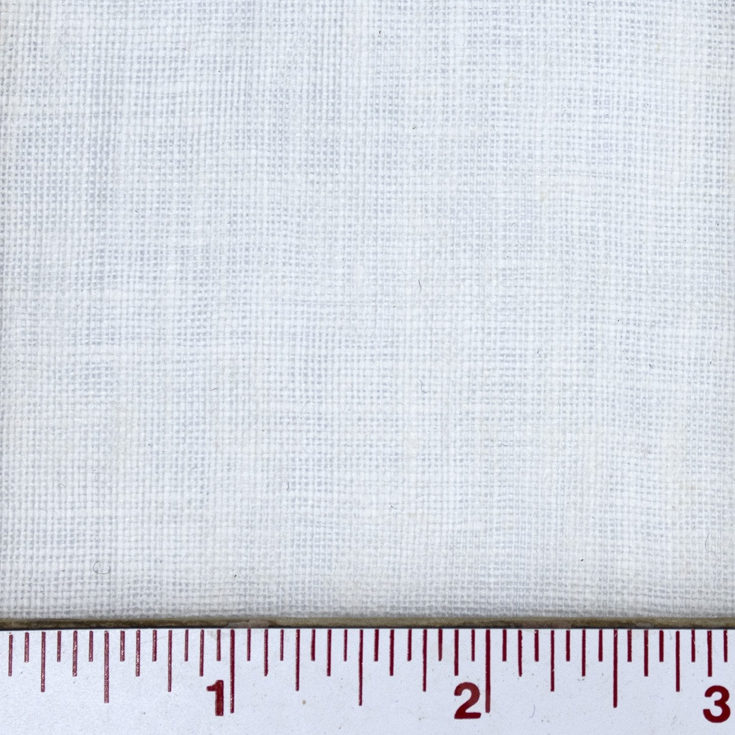 White Glazed Linen - $28.00 yd.