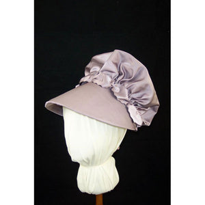 Fashions Revisited  18th Century Bonnet