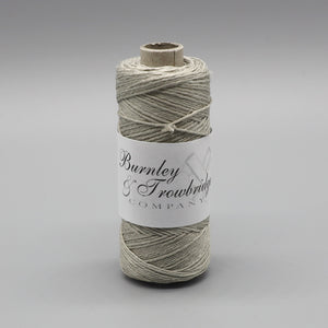"18/3 ""Tailor's"" Linen Thread -Heavy - Large Spool"