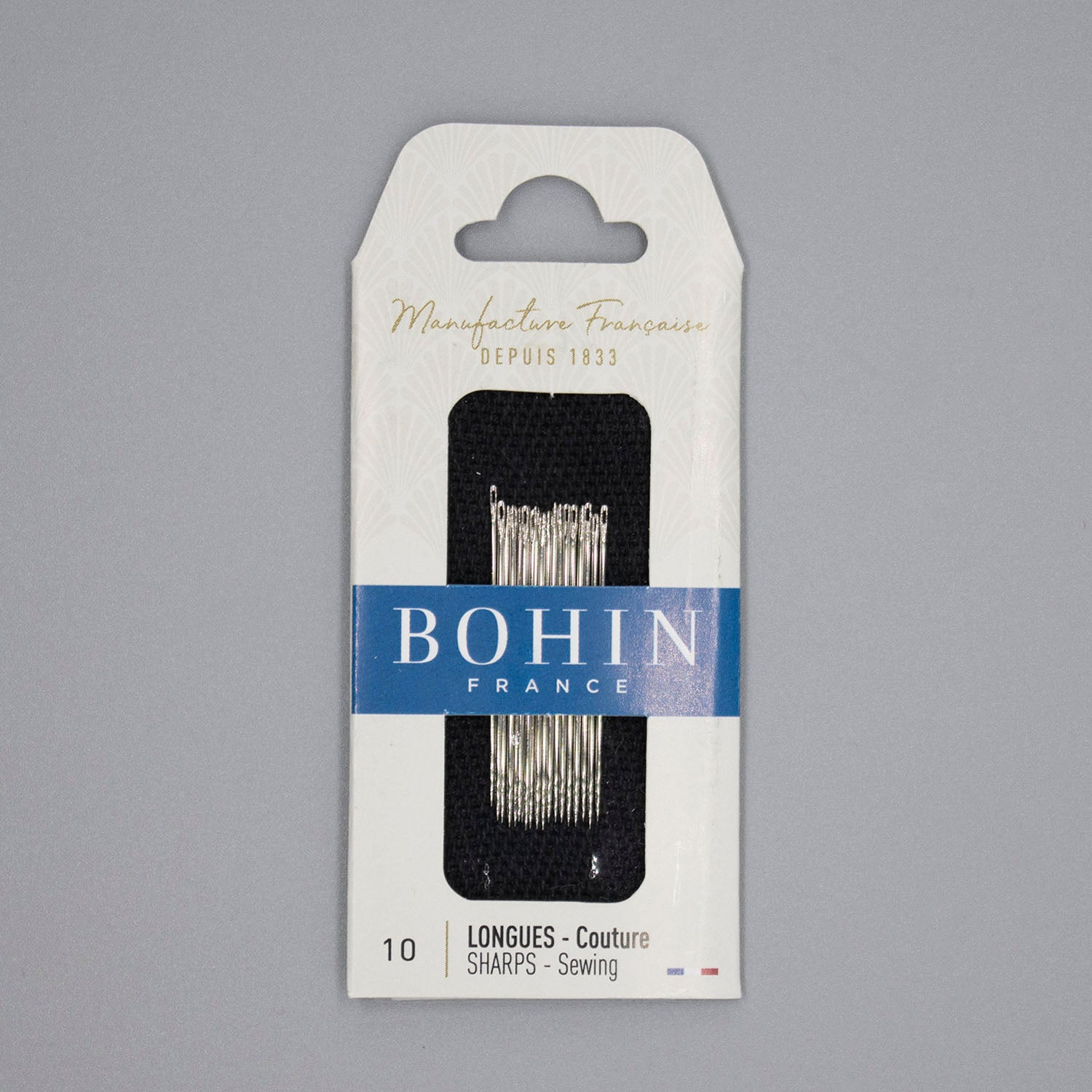 French Sharp Sewing Needles
