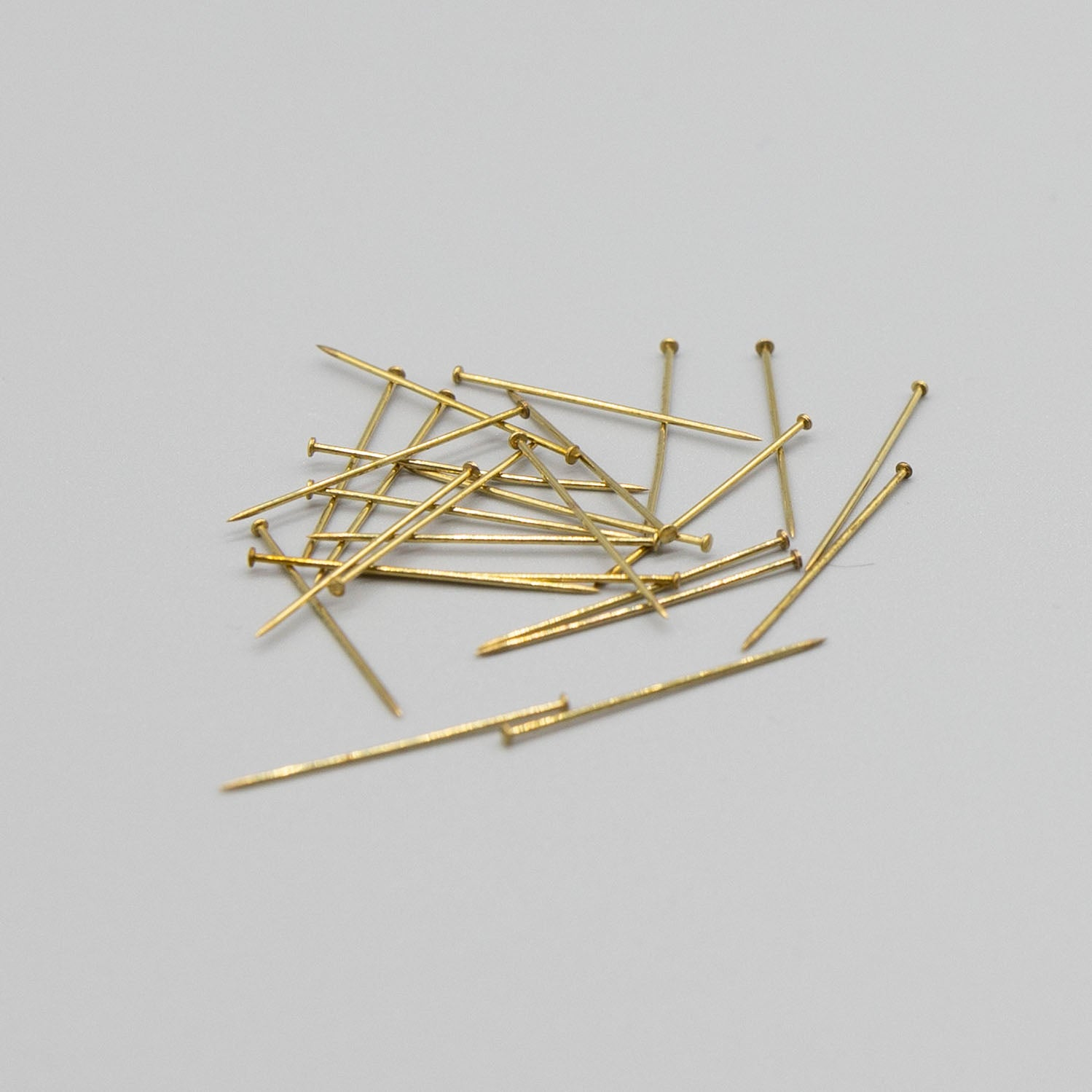 Brass Sewing Pins