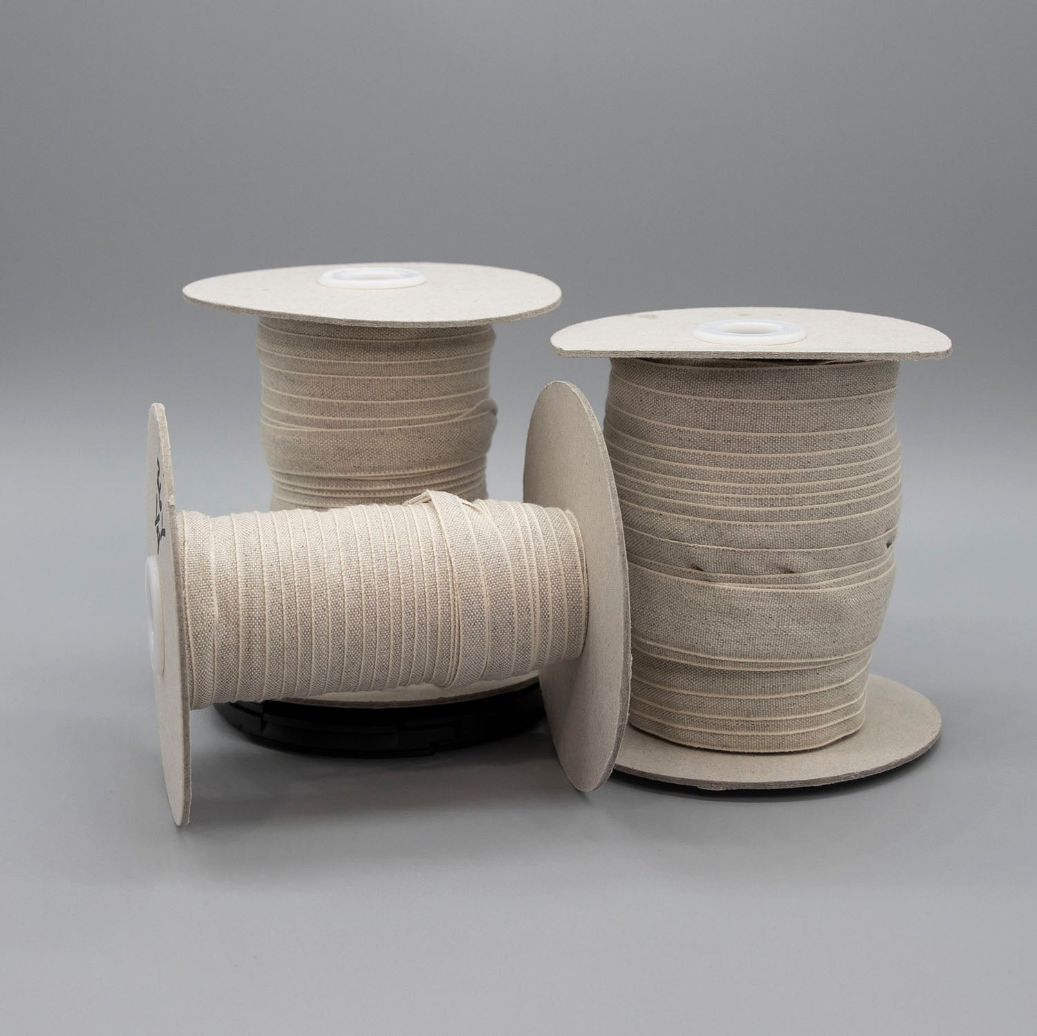36 yd. roll Natural Dutch Linen Tape - SAVE 10% - $32.40 - $61.56