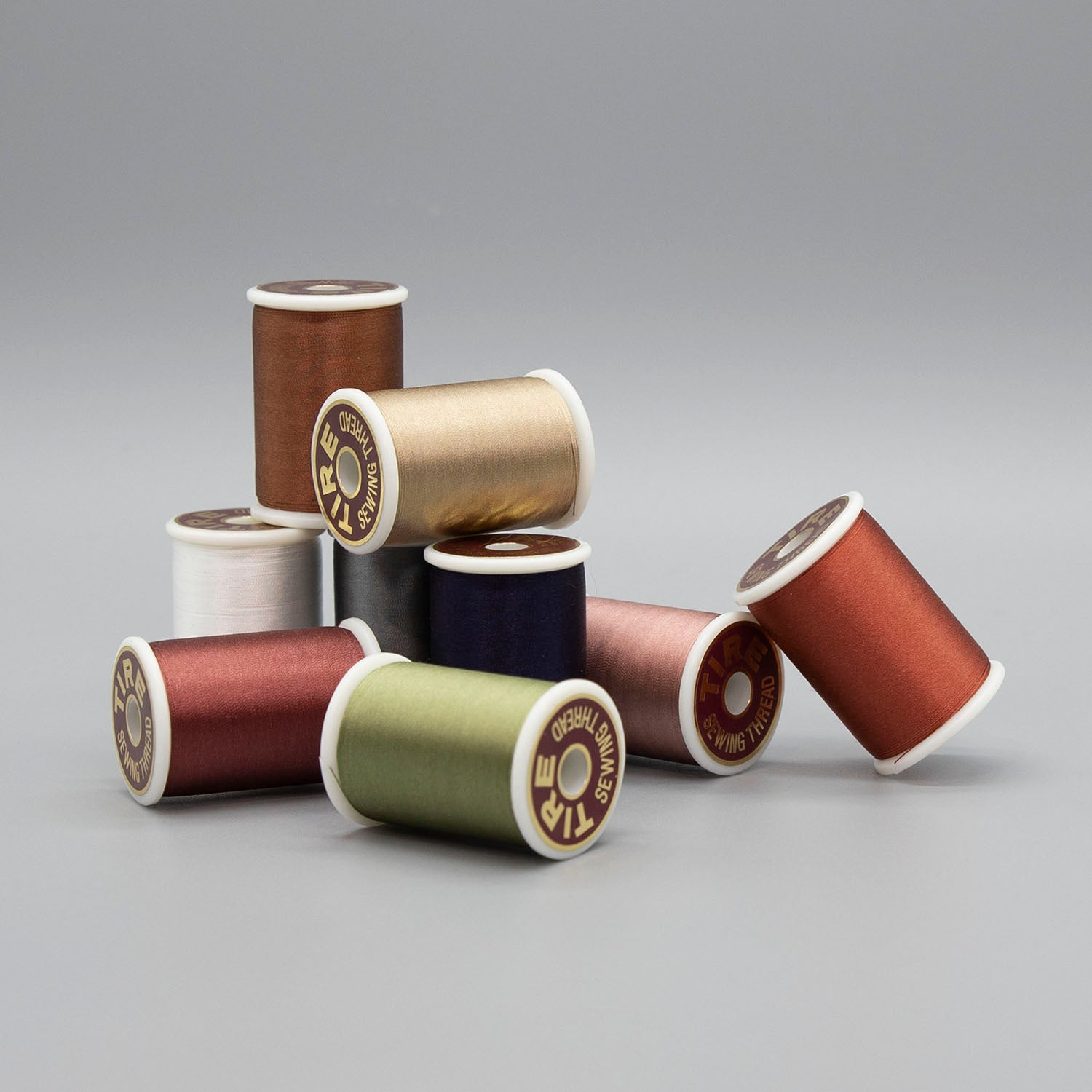 Silk Sewing Thread