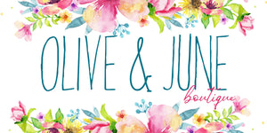 Olive & June Boutique