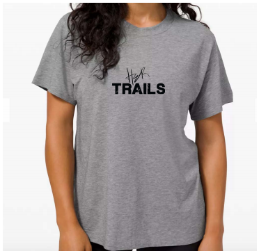 Her Trails Tee