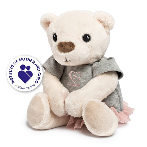WHISBEAR® ORSETTO SUSSURRANTE femmina