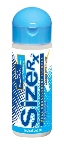 Size Rx Male Enhancement Formula 2 Oz