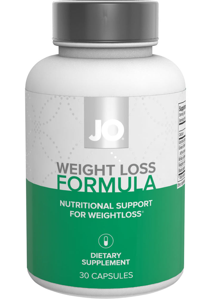 Jo Weightloss Formula Supplement 30ct