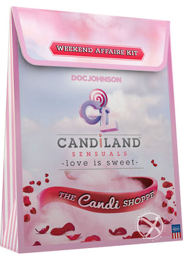 Candiland Weekend Affaire Kit (disc)