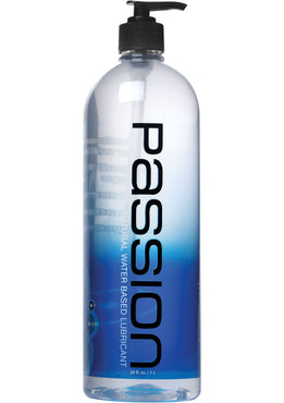 Water Based Lubricant 34 Oz