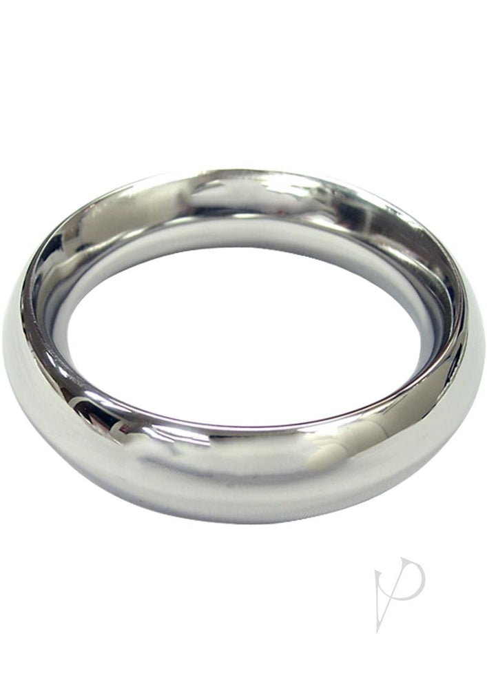 Rouge Doughnut Ring 45mm Stainless Steel