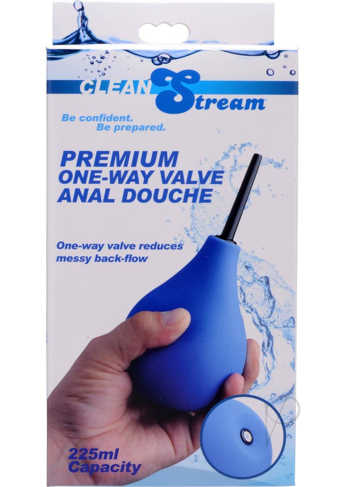 Cleanstream One Way Anal Douche