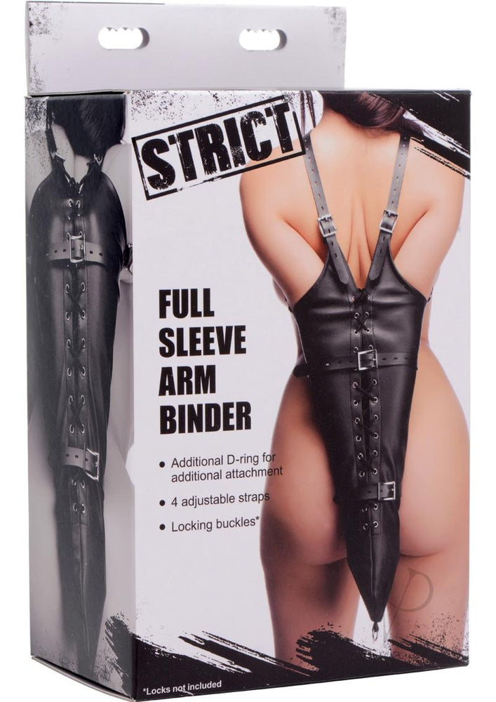 Strict Full Sleeve Arm Binder