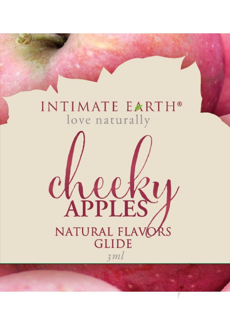 Cheeky Apples Glide 3ml Foil