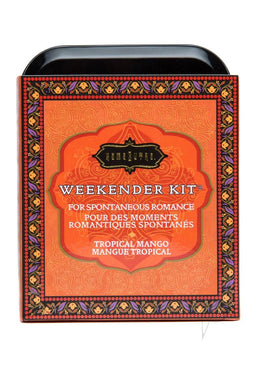 Weekender Kit Tropical Mango