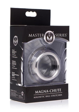 Ms Magna Chute Magnetic Ball Stretcher