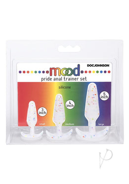 Pride Anal Trainer Kit