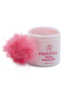A Touch Of Honey Body Dust Sensually Edible Vanilla Madness