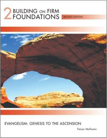 Building on Firm Foundations - Volume 2